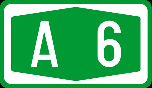 A1 Autopalya Zagreb Split Irany